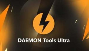DAEMON Tools Ultra 6.0.0.1623 Crack with Serial Key 2021