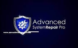 Advanced System Repair Pro 1.9.6.3 Crack with License Key 2021