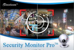 Security Monitor Pro 6.1 Crack with Activation Key - [Latest 2021]
