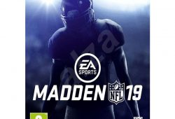 Madden NFL 19 Crack with Serial Key - [Latest Version 2021]